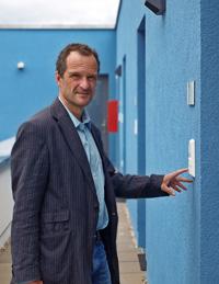Joachim Huber mobile Steuerberatung