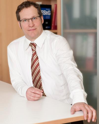 Volker Mett Steuerberater