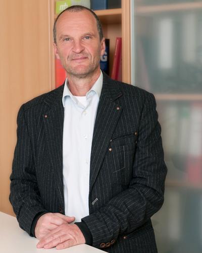Joachim Huber Steuerberater